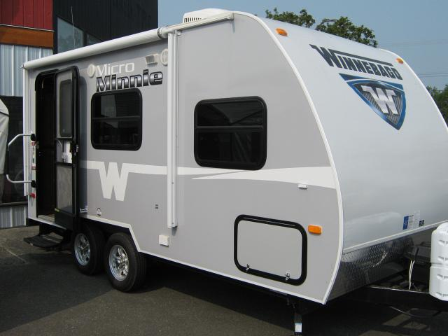 Amazing Winnebago Minnie For Sale Submited Images