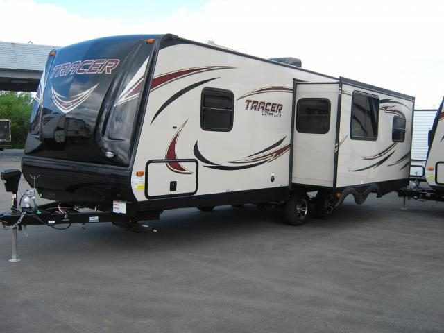 2016 TRACER EXECUTIVE 2640RLS