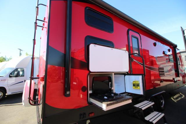 Fantastic Winnebago Introduces Pink Minnie  RV Daily Report