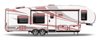 Triangle RV Fifth Wheels