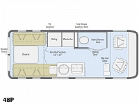 house floor plans with pictures class b motorhomes in columbia 24142