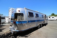 1984 AIRSTREAM EXCELLA TRAVEL TRAILER 30 #C24292