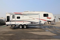 2008 PACIFIC COACHWORKS TANGO 2760 #24175A