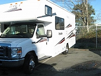 2010 ITASCA IMPULSE 24V