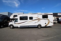 2012 THOR FOUR WINDS 282 #C24285