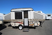 2013 FOREST RIVER EPIC 190ST #24044A