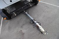 2014 ROADMASTER CAR DOLLY TRAILER #C24281