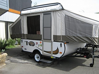 2014 VIKING EPIC 1706LS