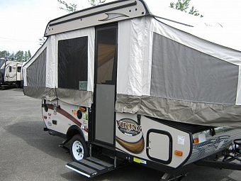 2014 VIKING EPIC 1906ST