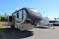 2015 SOLITUDE BY GRAND DESIGN 305RE #C24148