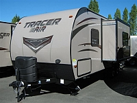 2015 TRACER 240AIR #23839