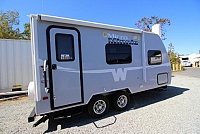 2015 WINNEBAGO MICRO MINNIE 1706FB # C24329