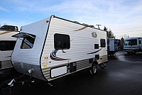2016 COACHMEN VIKING 17RD #24044