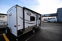 2016 COACHMEN VIKING 17FQ #P24049