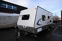 2016 COACHMEN VIKING 17FQ #24048