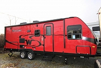 2016 WINNEBAGO MINNIE 2201DS #23984