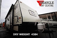 2017 COACHMEN VIKING 21RD #24159A