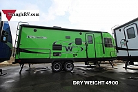 2017 WINNEBAGO MINNIE 2201DS #24207