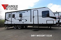 2017 WINNEBAGO MINNIE 2401RG #24229