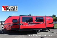 2017 WINNEBAGO MINNIE PLUS 27BHSS #24222