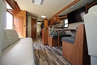 2017 WINNEBAGO SUNSTAR 31BE #C24438