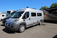 2017 WINNEBAGO TRAVATO 59K #24109