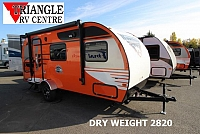 2017 WINNEBAGO MINNIE DROP 170S #24124