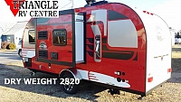 2017 WINNEBAGO MINNIE DROP 170S #24128