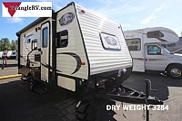 2018 FOREST RIVER VIKING 17BHS#24276