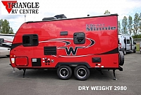 2018 WINNEBAGO MICRO MINNIE 1706FBS #24267