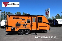 2018 WINNEBAGO MICRO MINNIE 2106DS #24255