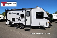 2018 WINNEBAGO MICRO MINNIE 2106FBS#24252
