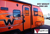 2018 WINNEBAGO MICRO MINNIE 2108DS #24289