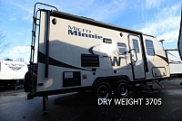 2018 WINNEBAGO MICRO MINNIE 2108DS #24321