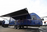 2018 WINNEBAGO MINNIE 2201DS STK24383