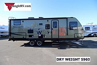 2018 WINNEBAGO MINNIE 2455BHS #24323