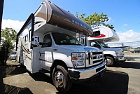 2018 WINNEBAGO SPIRIT 26A #C24399A