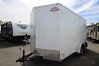 2020 FOREST RIVER CARGO MATE 7X14TAR #T494