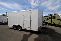 2020 FOREST RIVER CARGO MATE 8X16TAR #T498
