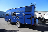2019 WINNEBAGO MICRO MINNIE 1700BH #24442