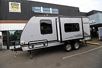2019 WINNEBAGO MICRO MINNIE 2106DS #24467