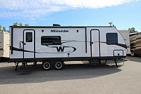 2019 WINNEBAGO MINNIE 2401RG #24413
