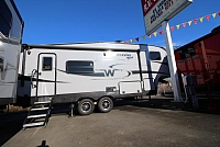 2019 WINNEBAGO MINNIE PLUS 25RKS STK 24346