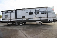 2019 WINNEBAGO MINNIE PLUS 31BHDS # 24466
