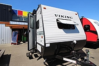 2019 FOREST RIVER VIKING ULTRA LITE 17BHS # 24528