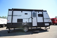 2020 FOREST RIVER VIKING ULTRA-LITE 17FQS #24522