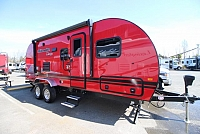 2020 WINNEBAGO MINNIE DROP 210RBS #24509