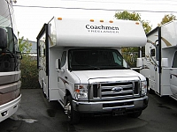 2013 COACHMEN FREELANDER 21QB #23992