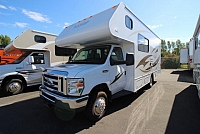 2013 WINNEBAGO ACCESS 24V P24000