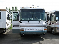 1999 NEWMAR DUTCH STAR 3884DS